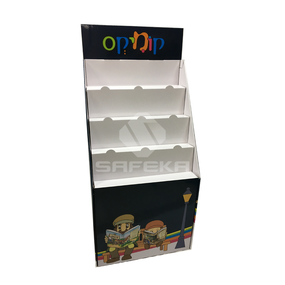 acrylic store fixtures - the basics by tim pelcone  -  hanging display stand