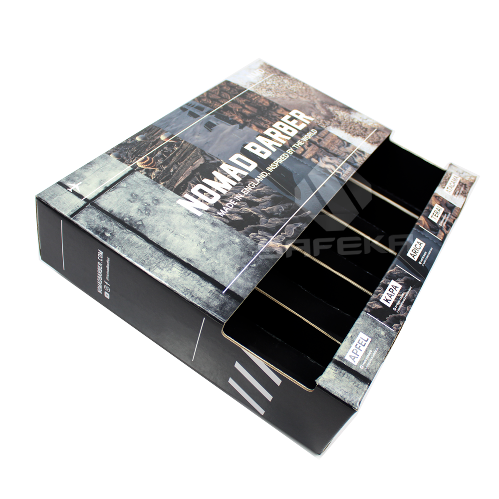 Business Card Holder as a Medium of Business Expansion  -  wallet display stand