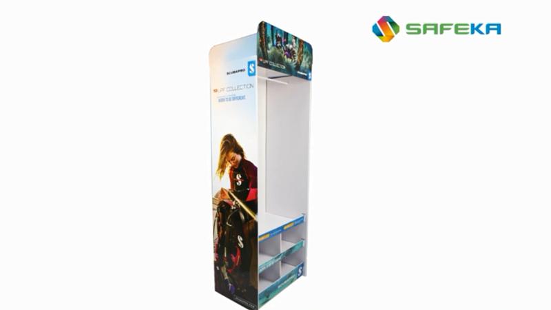 ryan kesler, james reimer, lars eller: pro athletes endorsing oxygenated water  -  cardboard cutouts